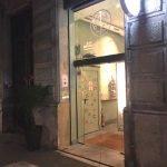 Accessible Restaurant Barcelona BICNIC entrance