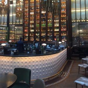 El Nacional Accessible Restaurant Barcelona Cocktail Bar