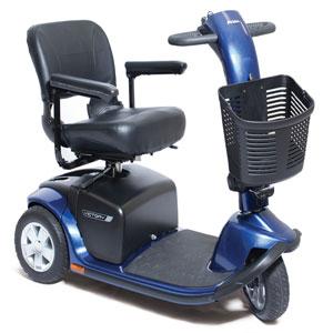Barcelona Rental Scooter