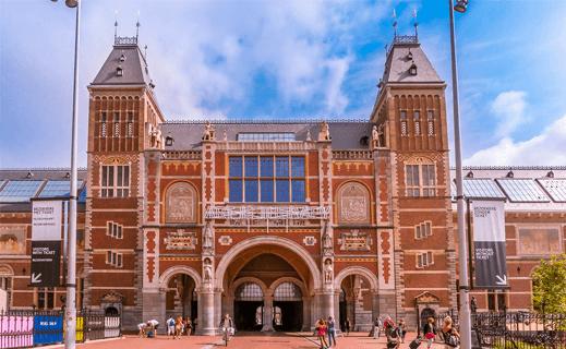 ACCESSIBLE RIJKSMUSEUM