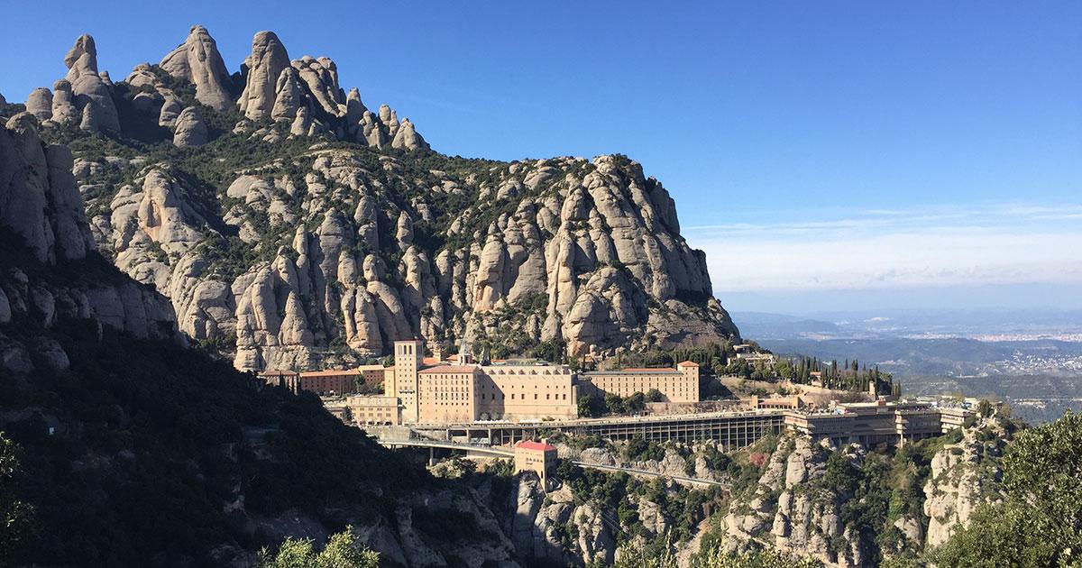 Accessible Tour to Monserrat Monastery hero