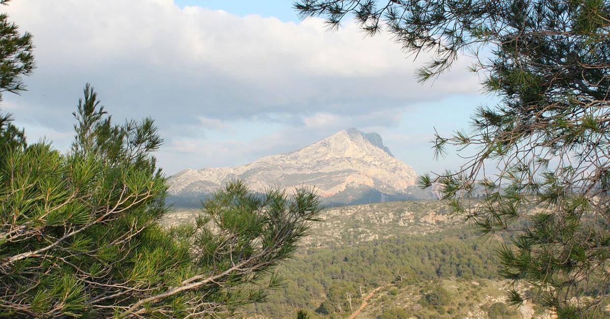 Aix en Provence Tour Hero