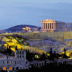 Ancient Greece Athens
