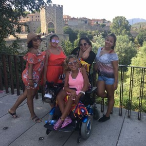 Barcelona, Accessible Tour in the Surroundings, Banyoles