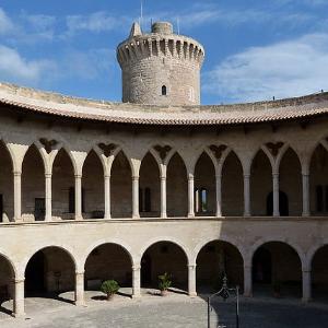 Bellvere Castle Palma