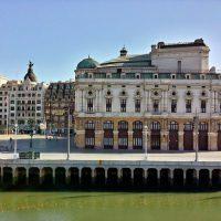 Bilbao Old Center
