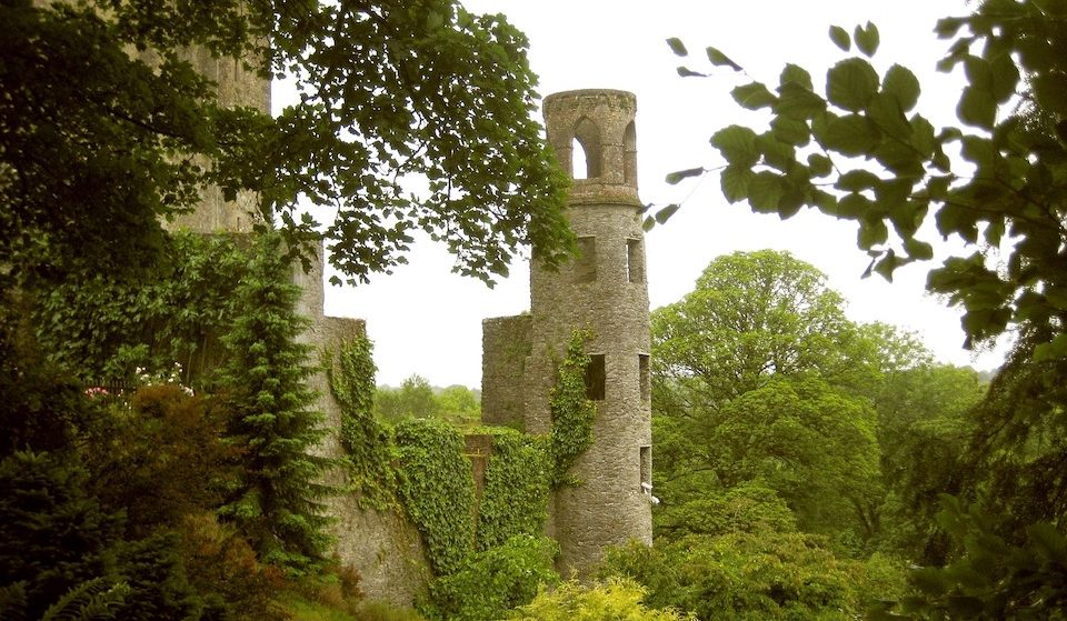 Blarney Castle Cork Ireland