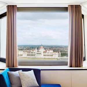 Budapest Accesible Hotel