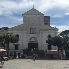 Center square Ravello