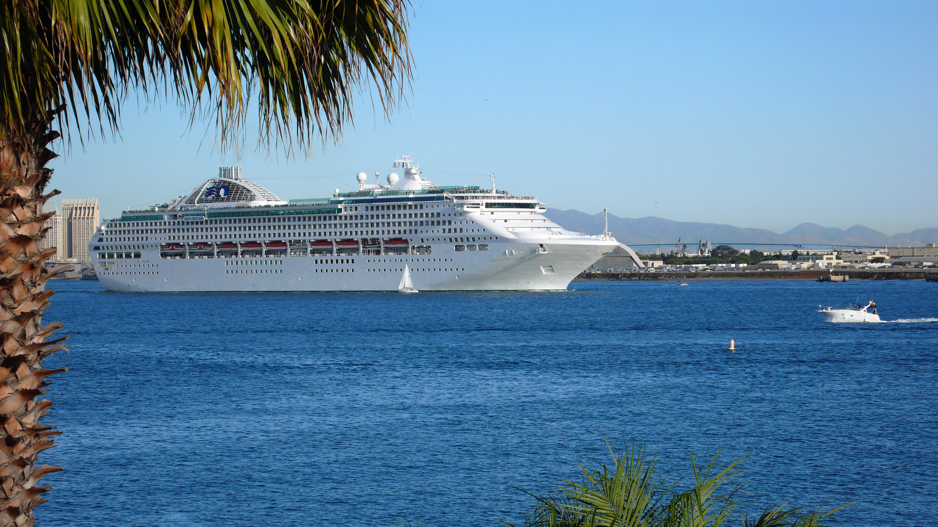 Cruise and Private Shore Excursions