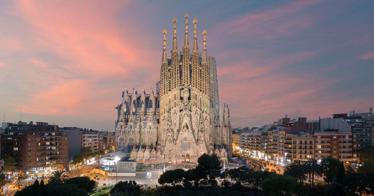 Wheelchair Accessible Activities in Barcelona Hero