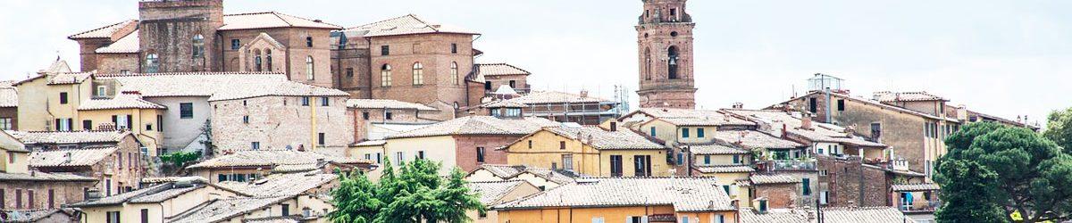 Day trip to Siena and San Gimignano hero