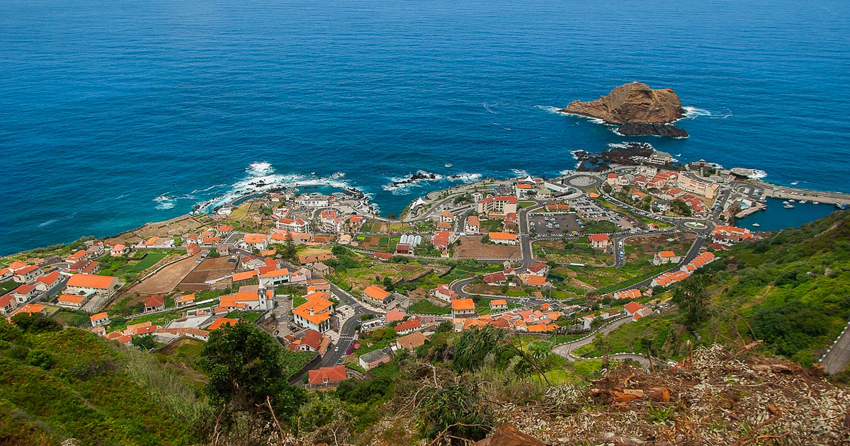 Discover the highlights of Madeira Hero