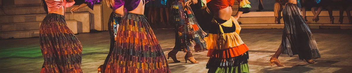 Flamenco show Sacromonte