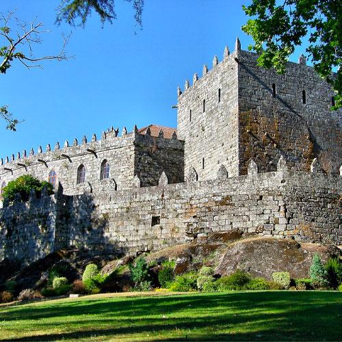 Fortaleza del Castro Vigo