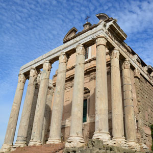 Rome Wheelchair Accessible Tours and Shore Excursions