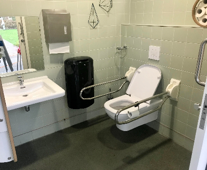 Toilet Dignita