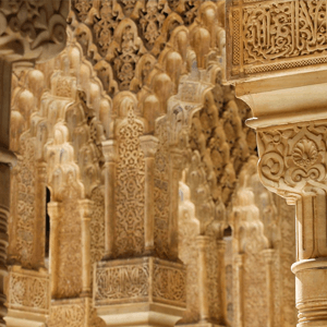 Guided tour Alhambra