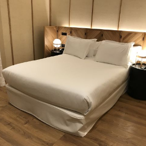 accessible bed