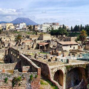 Herculaneum Sight Overview