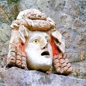 Herculaneum Statue