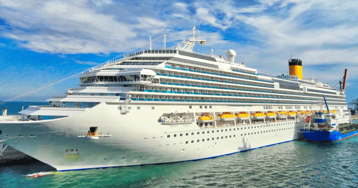 Hero Image Accessible Cruise Ports