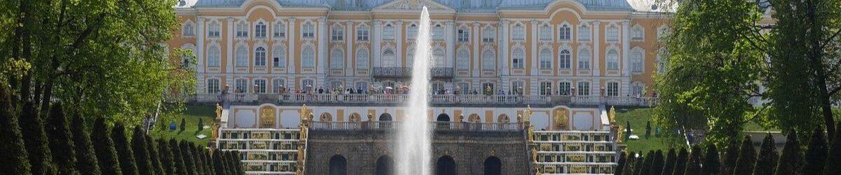 Hero two day tour St. Petersburg