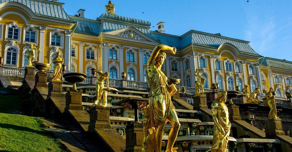 Hero St. Petersburg