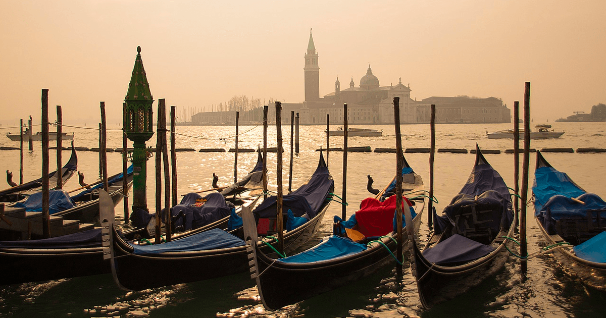 How accessible is Venice Hero Visual