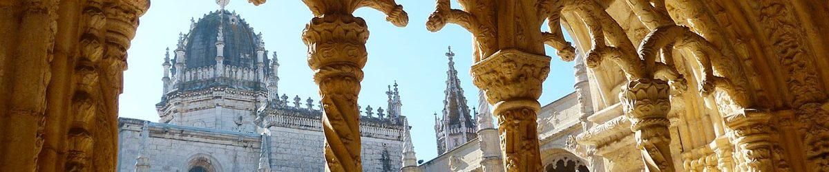 Jeronimos Monastery Lisbon Hero Image