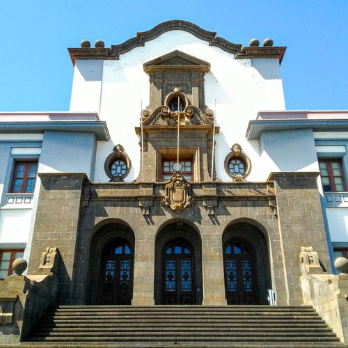 La Laguna University