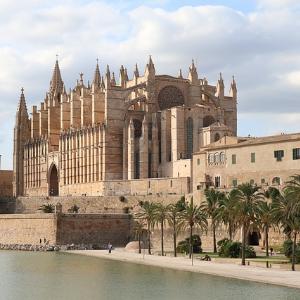 La Seu Cathedral Mallorca