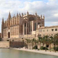 La Seu Palma de Mallorca