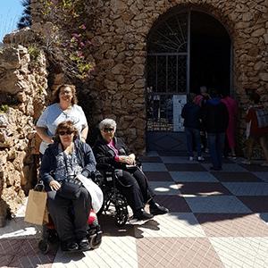 Malaga Group Photo
