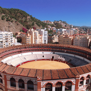 City Tour Málaga with Guide - Bull ring