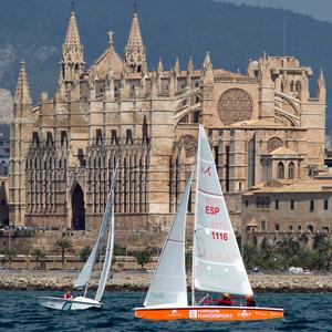 Balearic Islands, Mallorca Waterfront