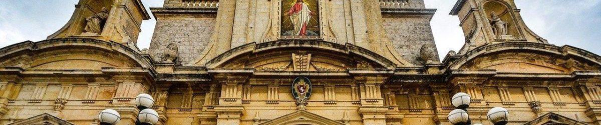 Mdina cathedral hero