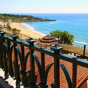 Mediterranean Balcony Tarragona