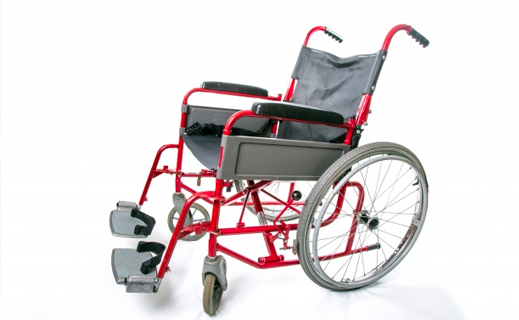 MOBILITY EQUIPMENT RENTAL