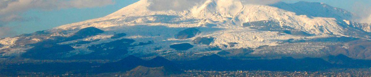 Mount Etna hero image