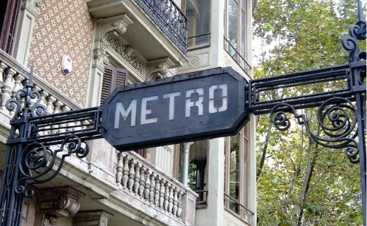 Accessible Metro BCN