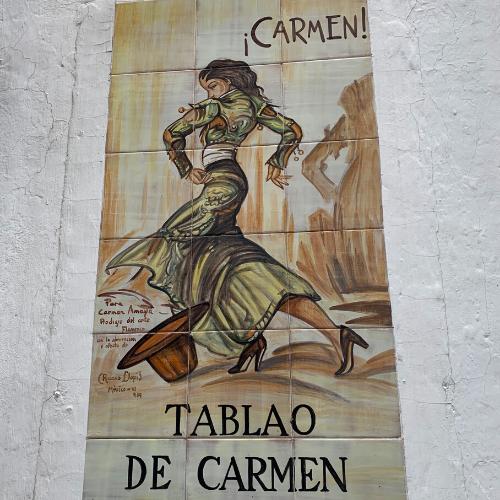 Tablao de Carmen