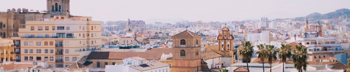 Malaga highlights hero