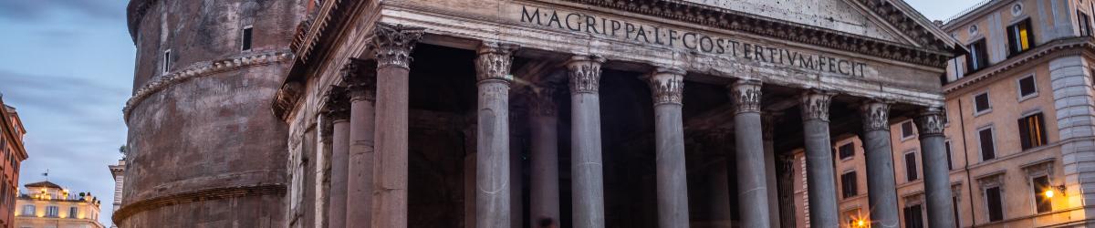 Spanish Steps till Piazza Novana walking tour Hero