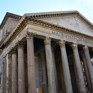 Rome Wheelchair Private Accessible Tours and Shore Excursions