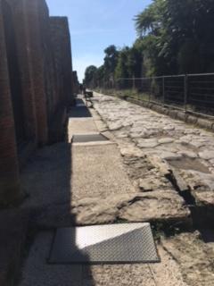 Pompeii Wheelchair Accessible, Pompeii per Tutti, Pompeii per Tutti