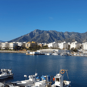 Port Marbella