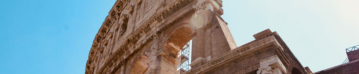 Private wheelchair accessible tour colosseum Rome