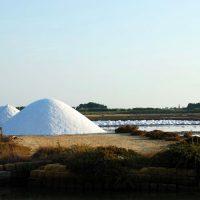 Salt Pans Sicily
