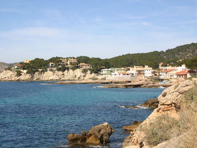 San Telmo Beach Mallorca